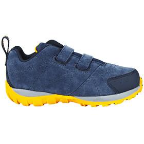 Columbia Venture Shoes Kids carbon/super solarize